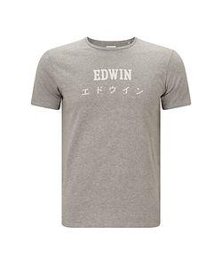 Edwin | Japanese T-Shirt Marl