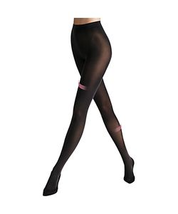 Wolford   50 Denier Individual Leg Support Opaque Tights