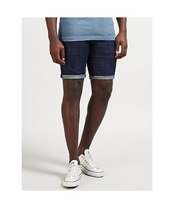 Denham | Razor Denim Shorts Indigo