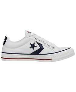 Converse | Star Player Canvas Trainers