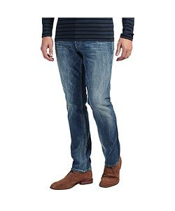 Denham | Drill Regular Fit Stretch Jeans Washed