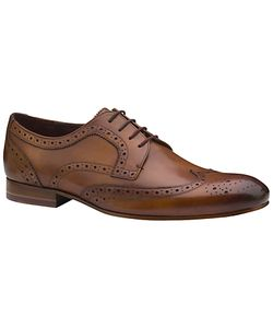 Ted Baker | Gryene Oxford Leather Brogues