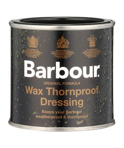 Barbour | Thornproof Wax Dressing