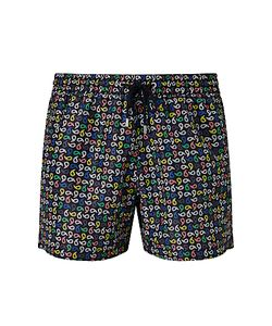Paul Smith | Paisley Print Swim Shorts Multi