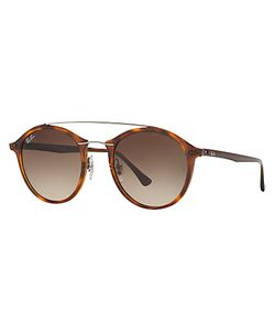 Ray-Ban   Rb4266 Oval Sunglasses