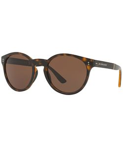 Burberry | Be4221 Round Sunglasses