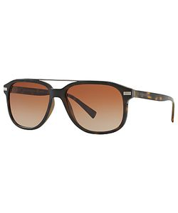 Burberry | Be4233 Square Sunglasses Tortoise/ Gradient