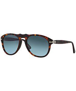 Persol | Po0649 Aviator Sunglasses