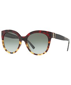 Burberry | Be4243 Cats Eye Sunglasses