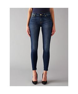 7 For All Mankind | The Skinny Bair Jeans Duchess
