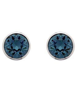 Melissa Odabash   Swarovski Crystal Stud Earrings