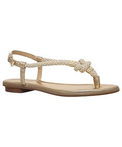 Michael Michael Kors | Holly Toe Post Sandals