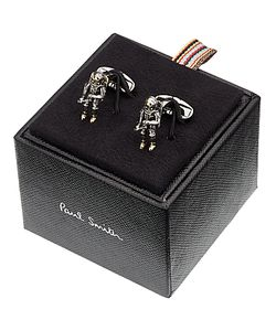 Paul Smith | Spaceman Cufflinks