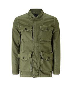 Denham | V65 Jacket Tsc Legion