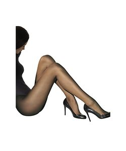 Wolford   Luxe 9 Denier Tights