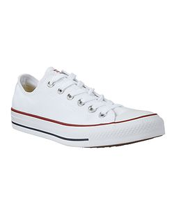 Converse | Chuck Taylor All Star Canvas Ox Low-Top Trainers