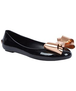 Ted Baker | Julivia Entangled Enchantment Ballet Pumps Multi