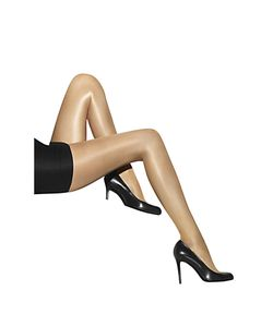 Wolford | Luxe 9 Denier Tights