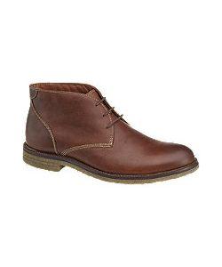 JoS. A. Bank   Johnston Murphy Copeland Chukka Boots Shoes