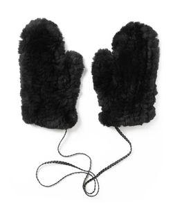 Joseph | Rex Fur Gloves