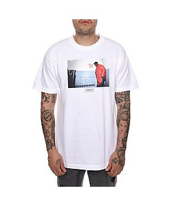 Primitive | The Biggie Watch Your Step Tee In White T-Shirts For