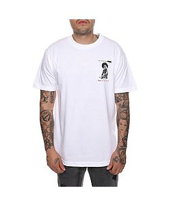 Primitive | The Baby Biggie Tee In White T-Shirts For Men