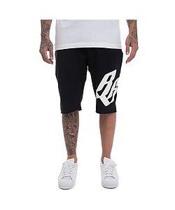 Billionaire Boys Club | The Bb Helmet Logo Shorts In Black Shorts