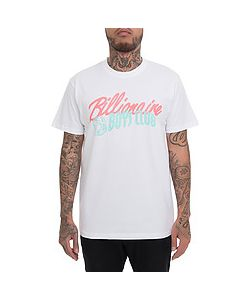 Billionaire Boys Club | The Bb Hybrid Tee In White T-Shirts For