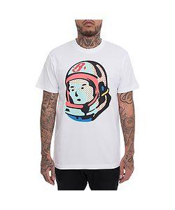 Billionaire Boys Club | The Bb Helmet Logo Tee In White T-Shirts