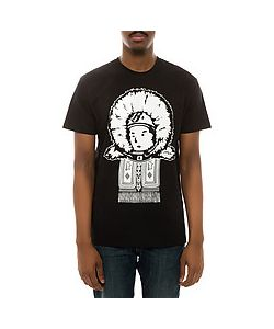 Billionaire Boys Club | The Bb Frozen Tee In Black T-Shirts For