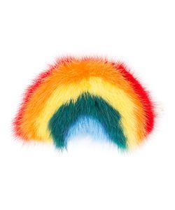 Anya Hindmarch   Rainbow Fur Sticker
