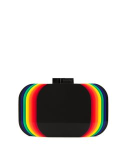 Sarah's Bag | Aura Rainbow Clutch