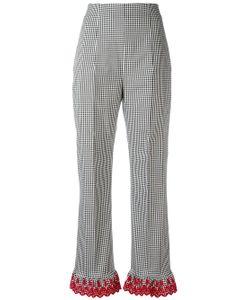 Altuzarra | Checked Pants