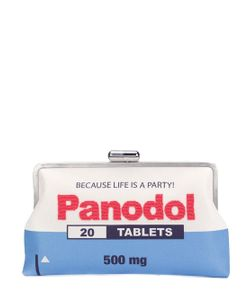 Sarah's Bag | Panodol Clutch