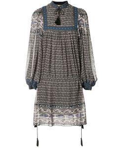 Ulla Johnson | Mini Peasant Dress