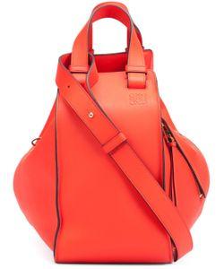 Loewe | Hammock Bag Red