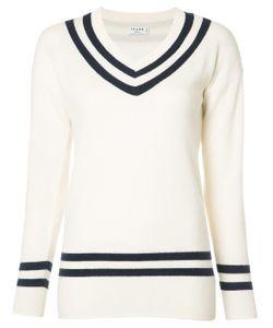 Frame Denim | V-Neck Sweater