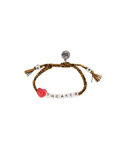 Venessa Arizaga | Heart Breaker Bracelet