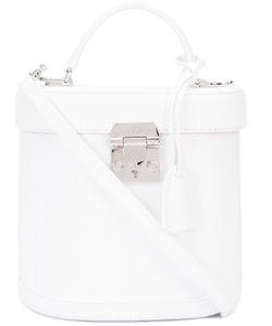 Mark Cross | Benchley Pebbled Bag