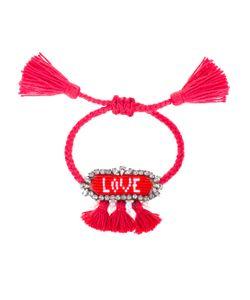 Shourouk | Hippie Love Bracelet