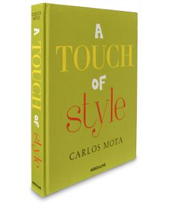 Assouline | A Touch Of Style By C Mota