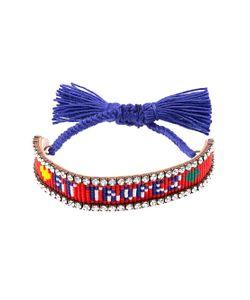 Shourouk | St. Tropez Tassel Bracelet