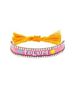 Shourouk | Tulum Tassel Bracelet