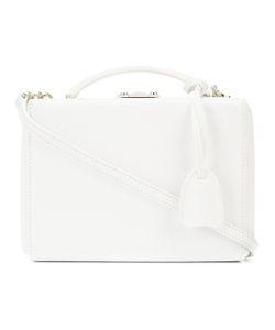Mark Cross | Small Pebbled Grace Box Bag