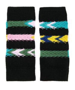 Barrie | Summer Sailor Cashmere Gloves