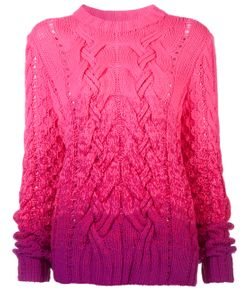 Spencer Vladimir | Ombre Sweater