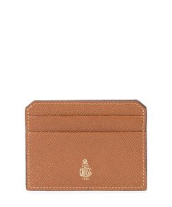 Mark Cross | Pebbled Card Case