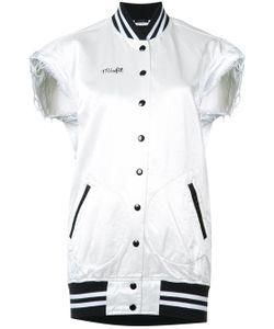 R13 | Sleeveless Misfit Jacket