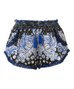 Poupette St Barth | Lulu Shorts