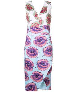 Altuzarra | Sleeveless Fitted Dress